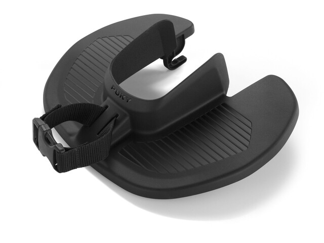 Puky DF-1 Tricycle Foot Rest Kids, black